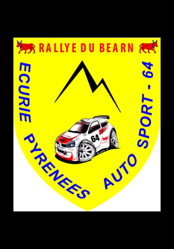 Rallye du Béarn